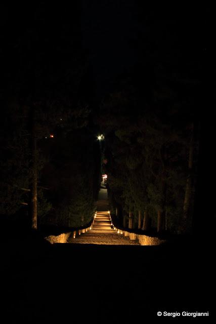 Luci nel buio