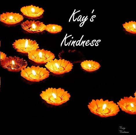 "Kay ""Kays Kindness"" Peters"