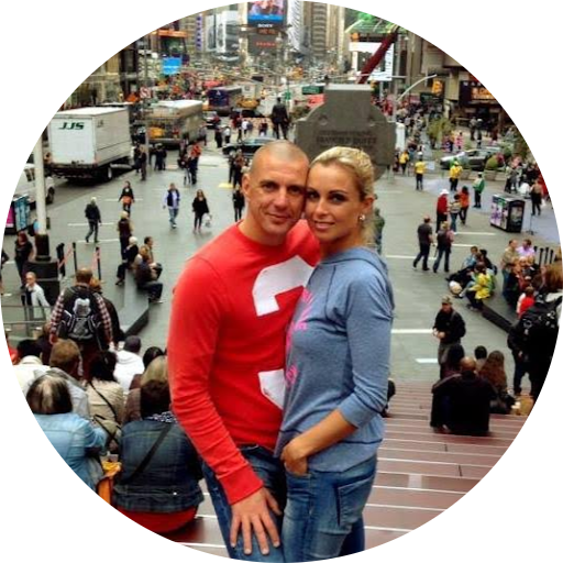 Rogier & Hannah Johannes