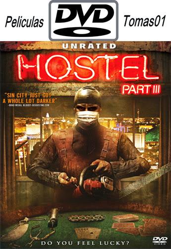 Hostel 3 (2011) DVDRip
