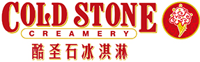 Cold Stone Creamery China logo