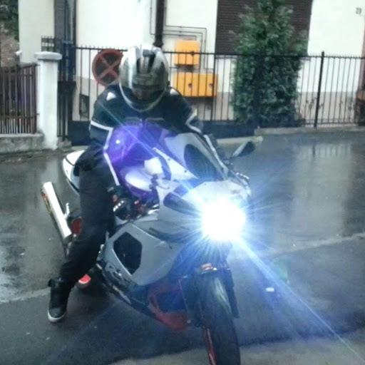 Moto Ciklista (Motociklista32