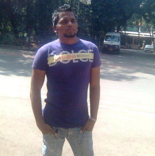 Nazir Sheikh