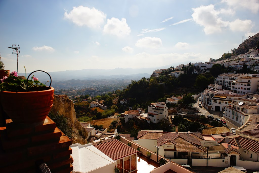 mijas views