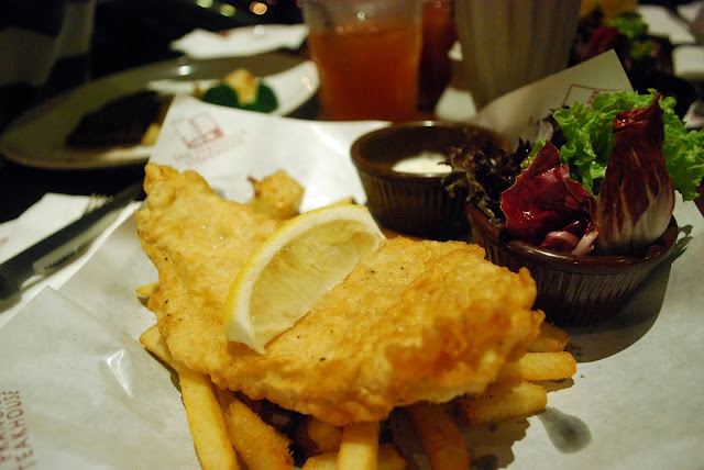 Food Review: San Francisco SteakHouse @ Jaya Square, Subang 10