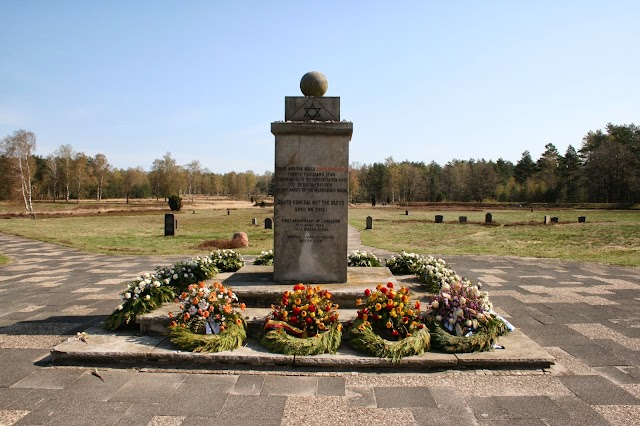 Gedenkstatte Bergen-Belsen