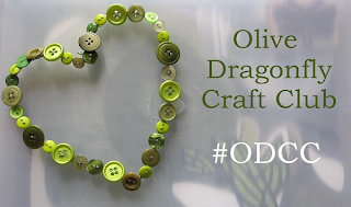 Olive Dragonfly Craft Club