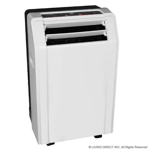portable air conditioner reviews portable air conditioner help can the koldfront pac1201w be. Black Bedroom Furniture Sets. Home Design Ideas