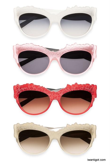 Marni Winter Edition 2012 Sunglasses