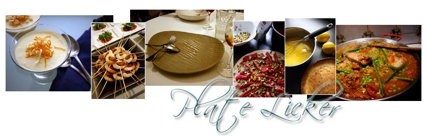 Plate Licker