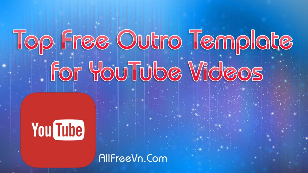 Top free camtasia 9 outro template for youtube videos pronofoot35fo Choice Image