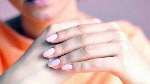 rahasia kesehatan dibalik kondisi tangan