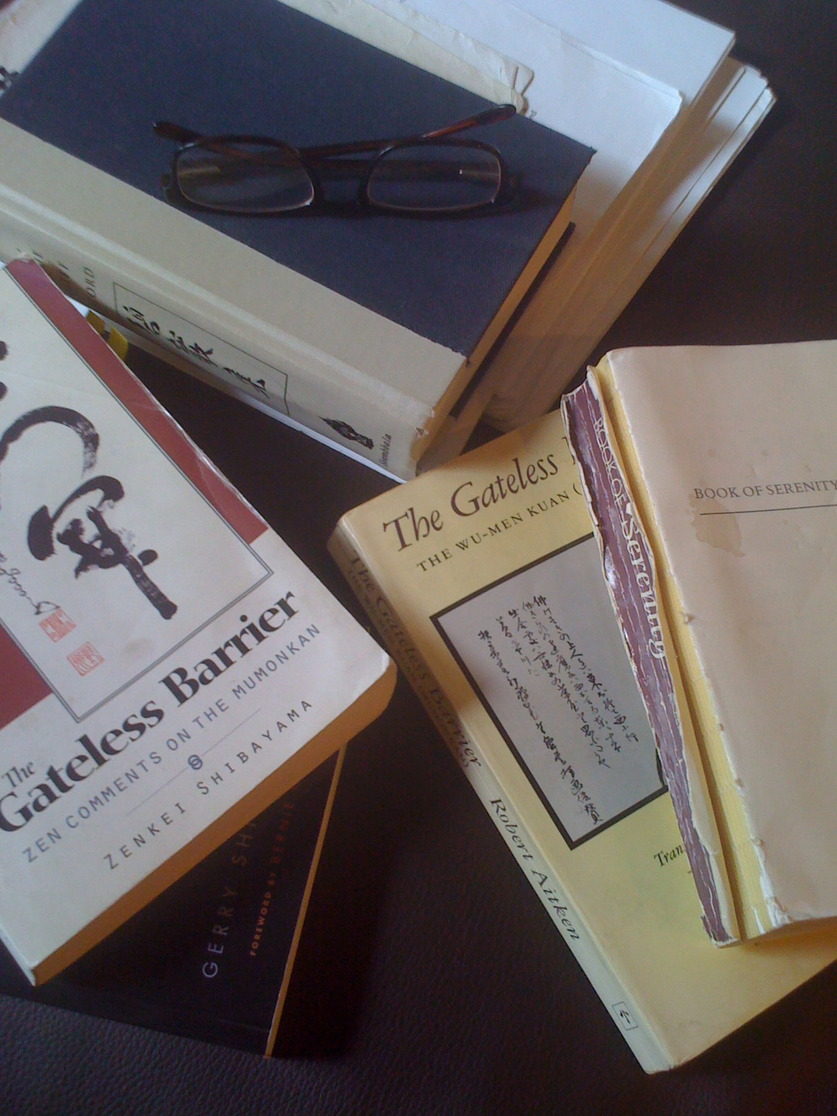 Cityzen Santa Rosa California A Place To Meditate Koan Books