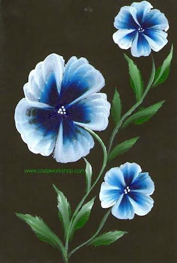 13 Blauwe viool W.jpg