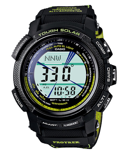 Casio G Shock : g-5600e