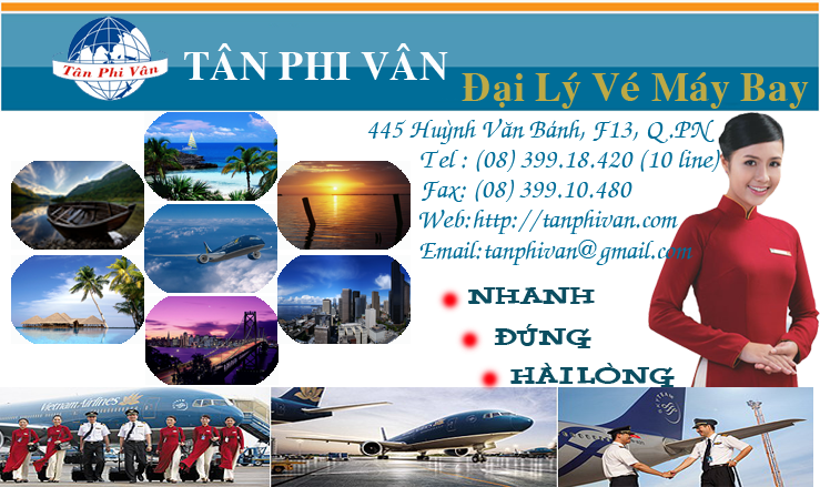 ve may bay tet tai quan tan binh, ve may bay tet gia re