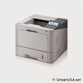 Download Samsung ML-5015ND printer driver software – Setup instruction