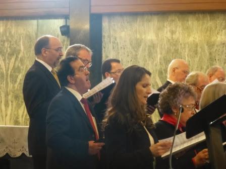 Concerto de Reis na Igreja Paroquial - 11 de Janeiro de 2014 20140111_047