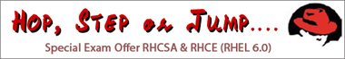 RHCSA, RHCE Exam Offer