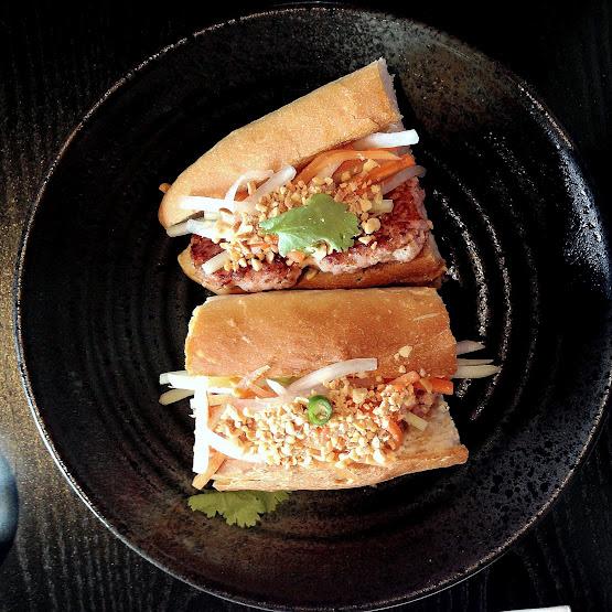 VD Roll Sandwich