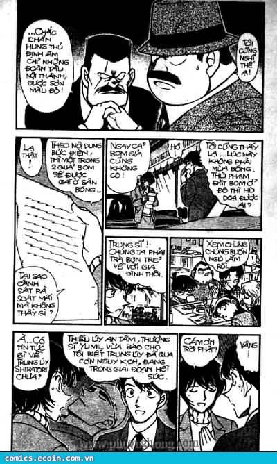 Detective Conan Chap 371 - Truyen.Chap.VN