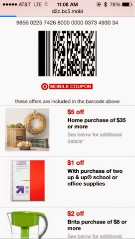 Student supply coupon codes