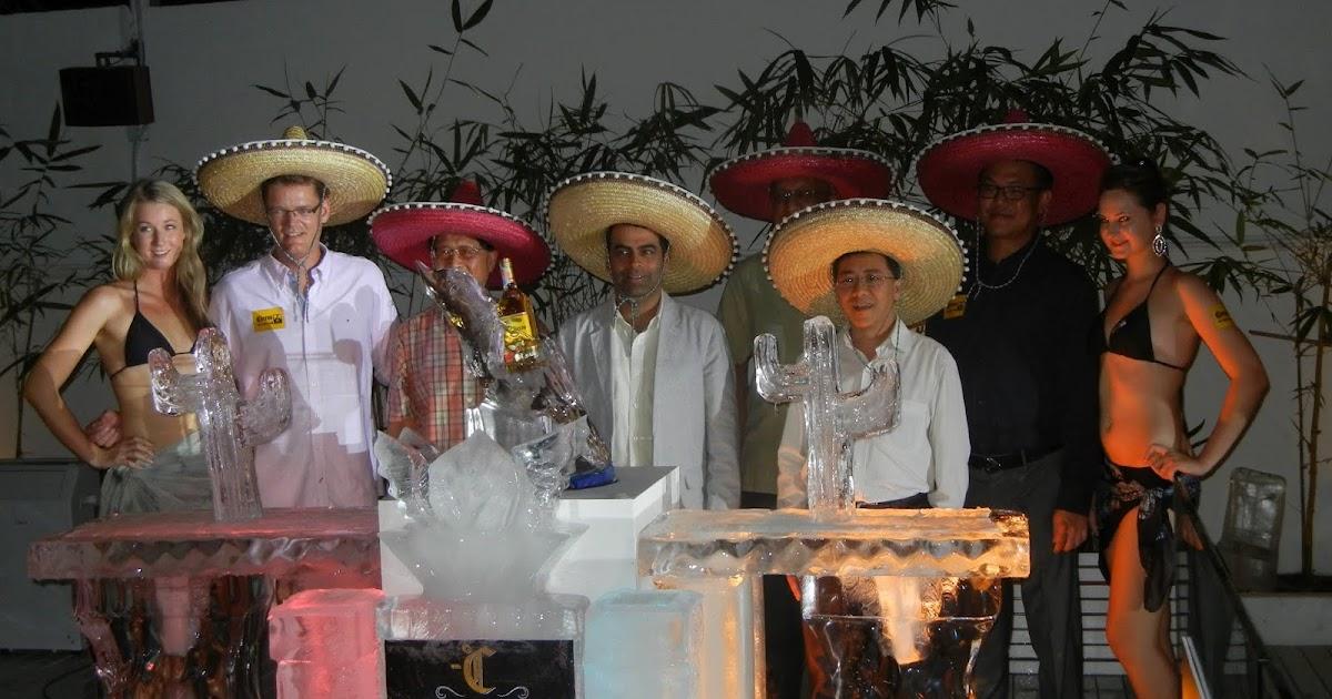 Jose Cuervo Drinking Game