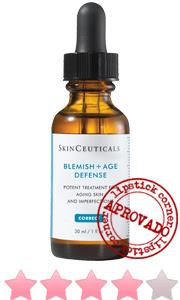 Testei: SkinCeuticals Blemish + Age Defense