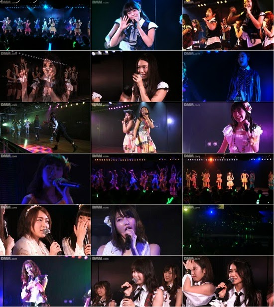 "[TV-Variety] AKB48 チームK ""RESET"" 公演 141115 & 141119 & 141123"