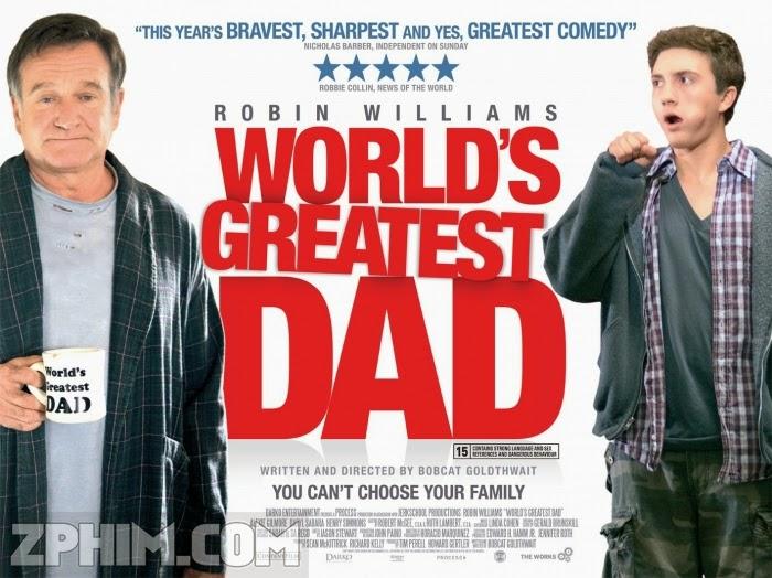 Ảnh trong phim Người Cha Hoàn Hảo - World's Greatest Dad 1