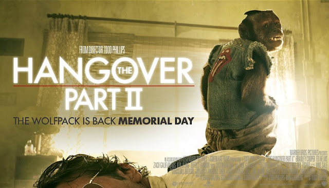 The Hangover: Part 2 - Hollywood Movies to Watch