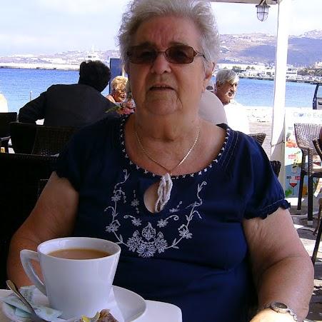 Ann Sutton
