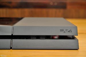 Sony đã bán được 2,1 triệu máy PlayStation 4 trong tháng 11