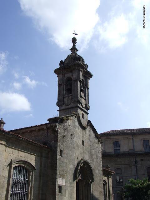Cabo Fisterra e Santiago de Compostela 18 e 19/09/2012 DSCF5281