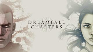 Dreamfall Chapters Book One: Reborn | Сравнить цены и купить ключ дешевле