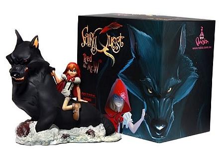 Caja de FairyQuest