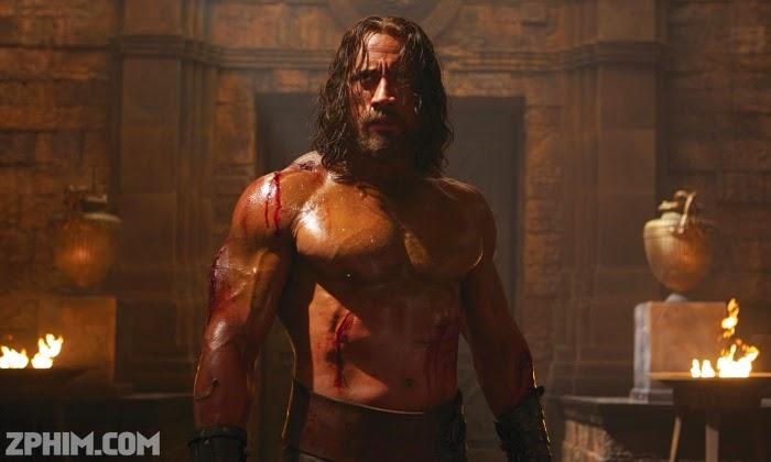 Ảnh trong phim Hercules - Hercules The Thracian Wars 4