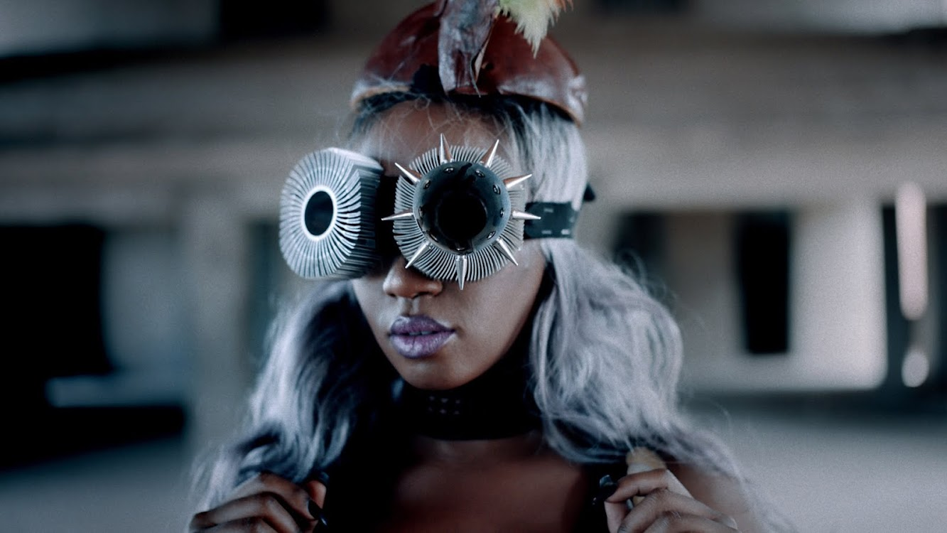 Absolut Presents Khuli Chana 'One Source' Featuring KayGizm, Victoria Kimani and Sarkodie