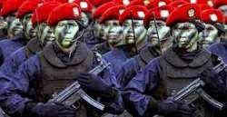 Negara.Yang.Pasukan.Militernya.Dilatih.Oleh.Kopassus
