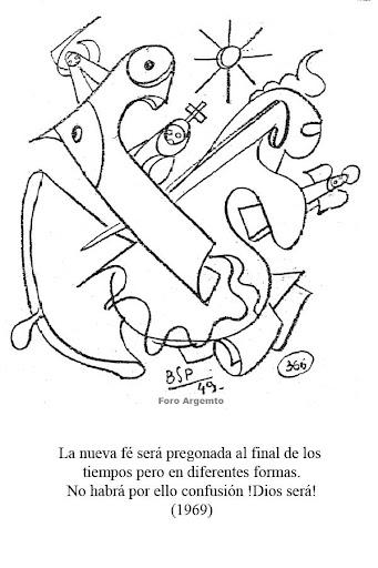 """El contactado Benjamín Solari Parravicini (el """"Nostradamus"""" argentino) 032a10"""