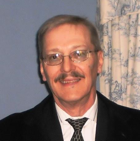 Ronald Barnes