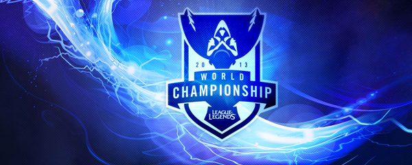 LMHT: Lịch thi đấu vòng bảng giải vô địch thế giới mùa 3 1