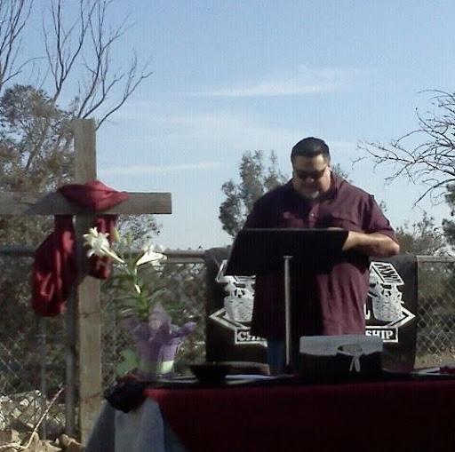 Pastor Smith Photo 31