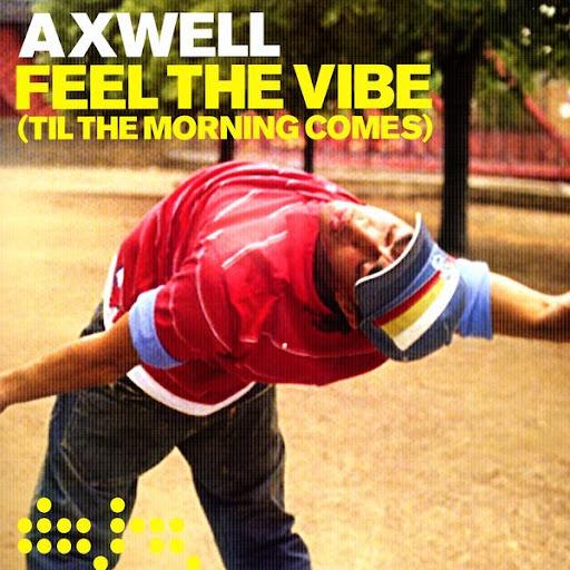 Axwell - Feel The Vibe (Seamus Haji Remix)