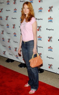 Alicia Witt The Actress