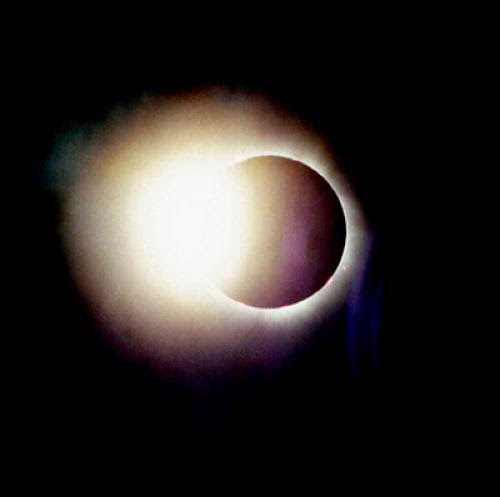 A Releasing Spell For The Solar Eclipse