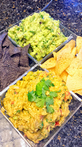 Cinco de Mayo- 3 Guacamole Recipes