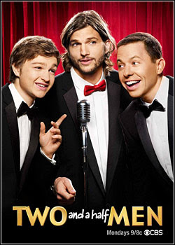 vadt Download   Two And a Half Men S09E14   HDTV + RMVB Legendado