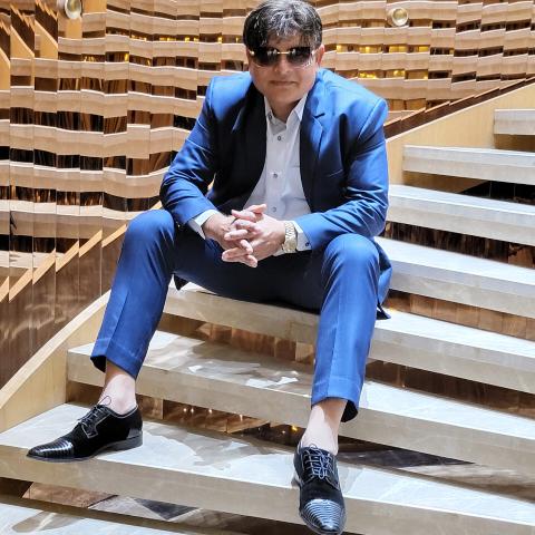 Kishor Kaswala