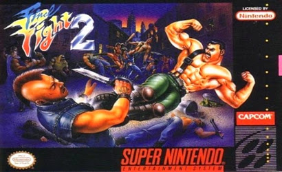 [Review] FINAL FIGHT - Tragetória Final-Fight-2